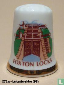 Leicestershire (GB) - Foxtron Locks