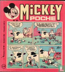Mickey Poche 25