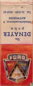 Ford - Denayer