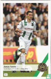 Jonas Ivens - FC Groningen