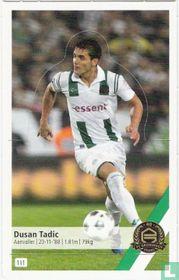 Dusan Tadic - FC Groningen