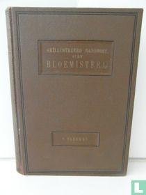 Geïllustreerd handboek over Bloemisterij
