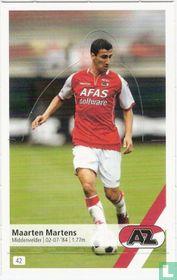 Maarten Martens - AZ