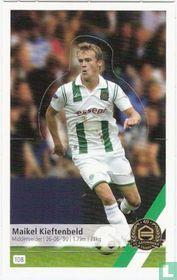 Maikel Kieftenbeld - FC Groningen