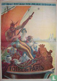 Du 1er au 15 mai 1917