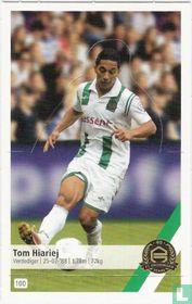 Tom Hiariej - FC Groningen