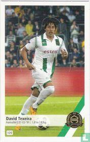 David Texeira - FC Groningen