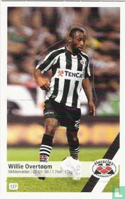 Willie Overtoom - Heracles Almelo