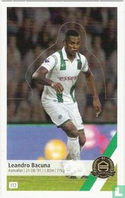 Leandro Bacuna - FC Groningen