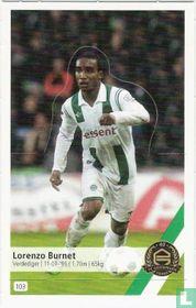Lorenzo Burnet - FC Groningen