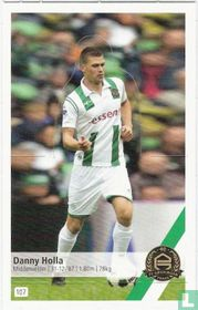 Danny Holla - FC Groningen