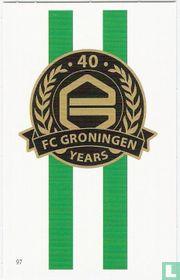 Logo - FC Groningen