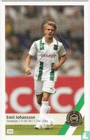 Emil Johansson - FC Groningen