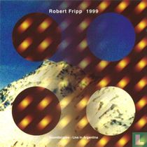 1999 Soundscapes Live In Argentina