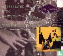 The Abbreviated King Crimson: Heartbeat (King Crimson Collectors Edition No. 1)