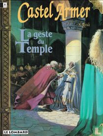 La geste du Temple
