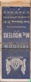 Mag. Wouters
