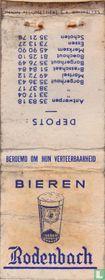 Bieren Rodenbach