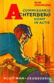 Commissaris Achterberg komt In actie