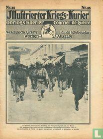 Illustrierter Kriegs-Kurier 35