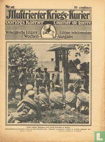 Illustrierter Kriegs-Kurier 41