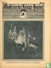 Illustrierter Kriegs-Kurier 36