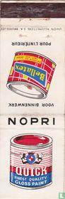 Nopri - Bellatex - Quick