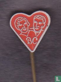 BC (hart) [rood]