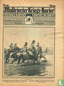 Illustrierter Kriegs-Kurier 39