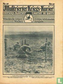 Illustrierter Kriegs-Kurier 37