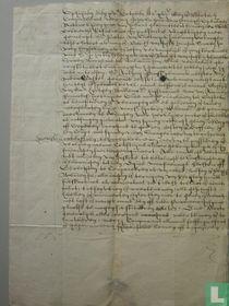 Testament 1641