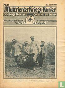 Illustrierter Kriegs-Kurier 44
