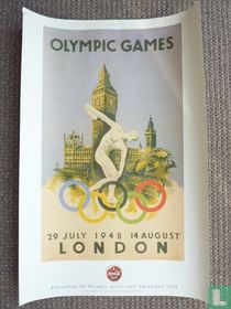 Olympic Games 1948 London