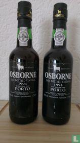Osborne LBV port 1994
