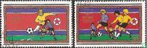 International year of the child - football