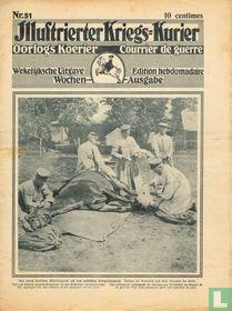 Illustrierter Kriegs-Kurier 51