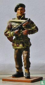 Sergeant, No 6 Command 1944