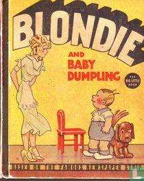 Blondie and baby Dumpling