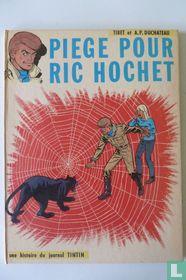 Piege pour Ric Hochet