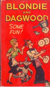 Blondie and Dagwood some fun!
