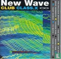 New Wave Club Class.x 8