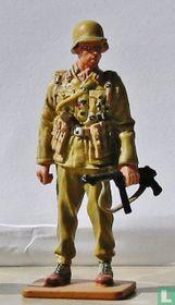 Sergeant, Pioneers (Afrika korps): 1941
