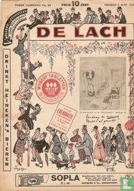 De Lach [NLD] 29