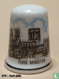 York - Minster (GB)
