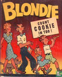 Blondie, count cookie in too!