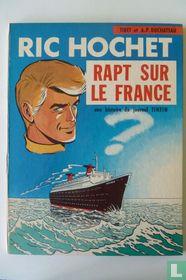 Rapt sur le France