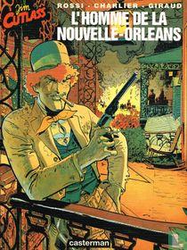 L'Homme de Nouvelle-Orleans