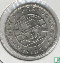 Angola 20 escudo 1971