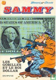 Sammy les gorilles et le roi dollar