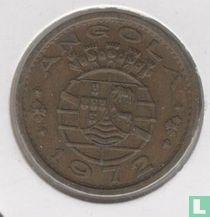 Angola 1 escudo 1972